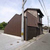 愛媛県松山市元町注文住宅建築用地写真
