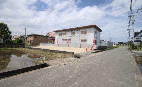 愛媛県伊予郡松前町西高柳注文住宅建築用地