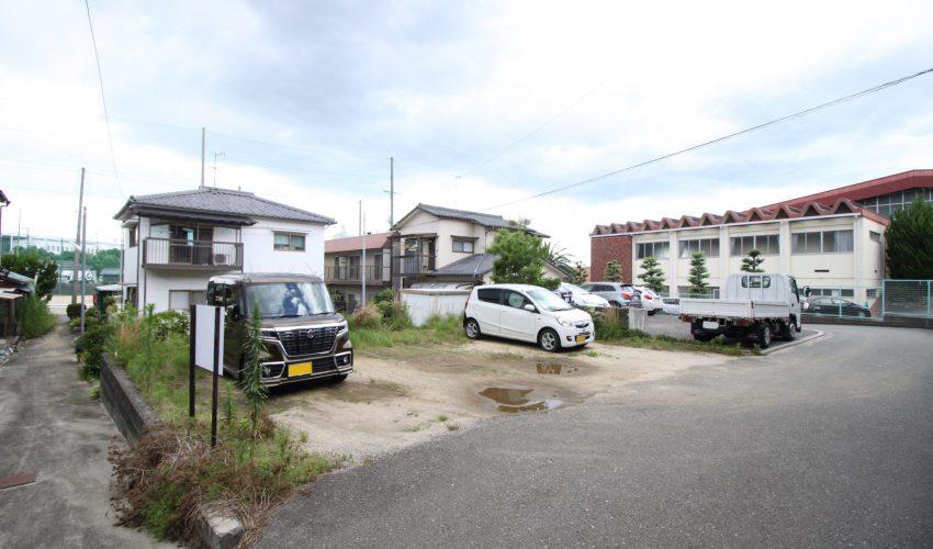 愛媛県松山市久万ノ台注文住宅建築用地