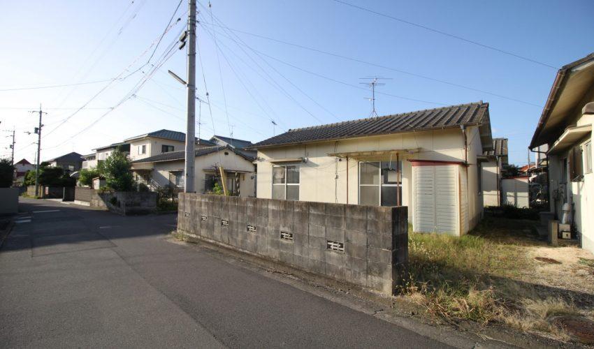 愛媛県松山市福音寺町注文住宅用地