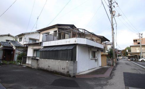 愛媛県松山市築山町注文住宅用地