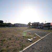 愛媛県松山市東野3丁目注文住宅用地