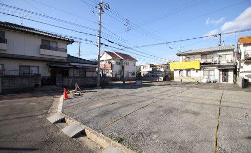 愛媛県松山市土居田町注文住宅用地