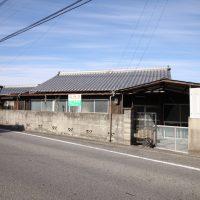 愛媛県伊予郡松前町鶴吉