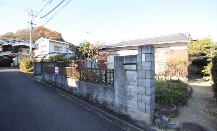 愛媛県松山市溝辺町注文住宅用地