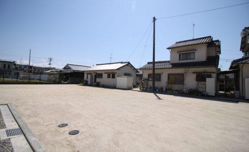 愛媛県伊予郡松前町浜注文住宅用地