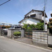 愛媛県松山市南高井町注文住宅用地
