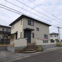 愛媛県松山市白水台5丁目中古物件(一戸建て)