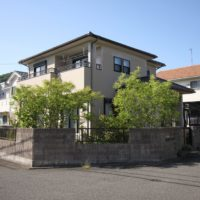 愛媛県松山市石風呂町中古物件(一戸建て)