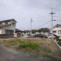 愛媛県松山市太山寺町注文住宅用地