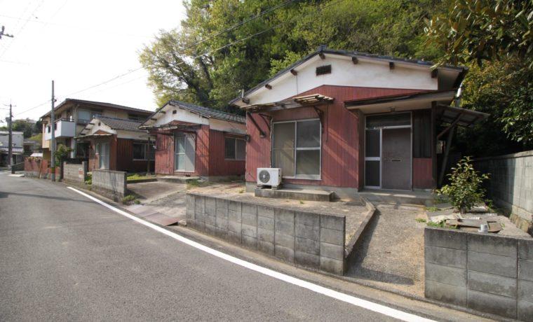 愛媛県松山市新浜町注文住宅用地