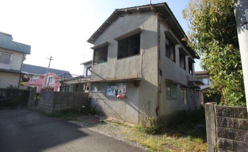愛媛県松山市正円寺1丁目注文住宅用地