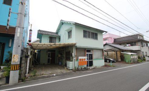 愛媛県松山市谷町注文住宅用地