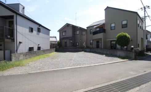 愛媛県松山市祝谷2丁目注文住宅用地