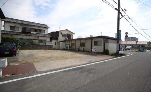 愛媛県松山市和泉南4丁目注文住宅用地